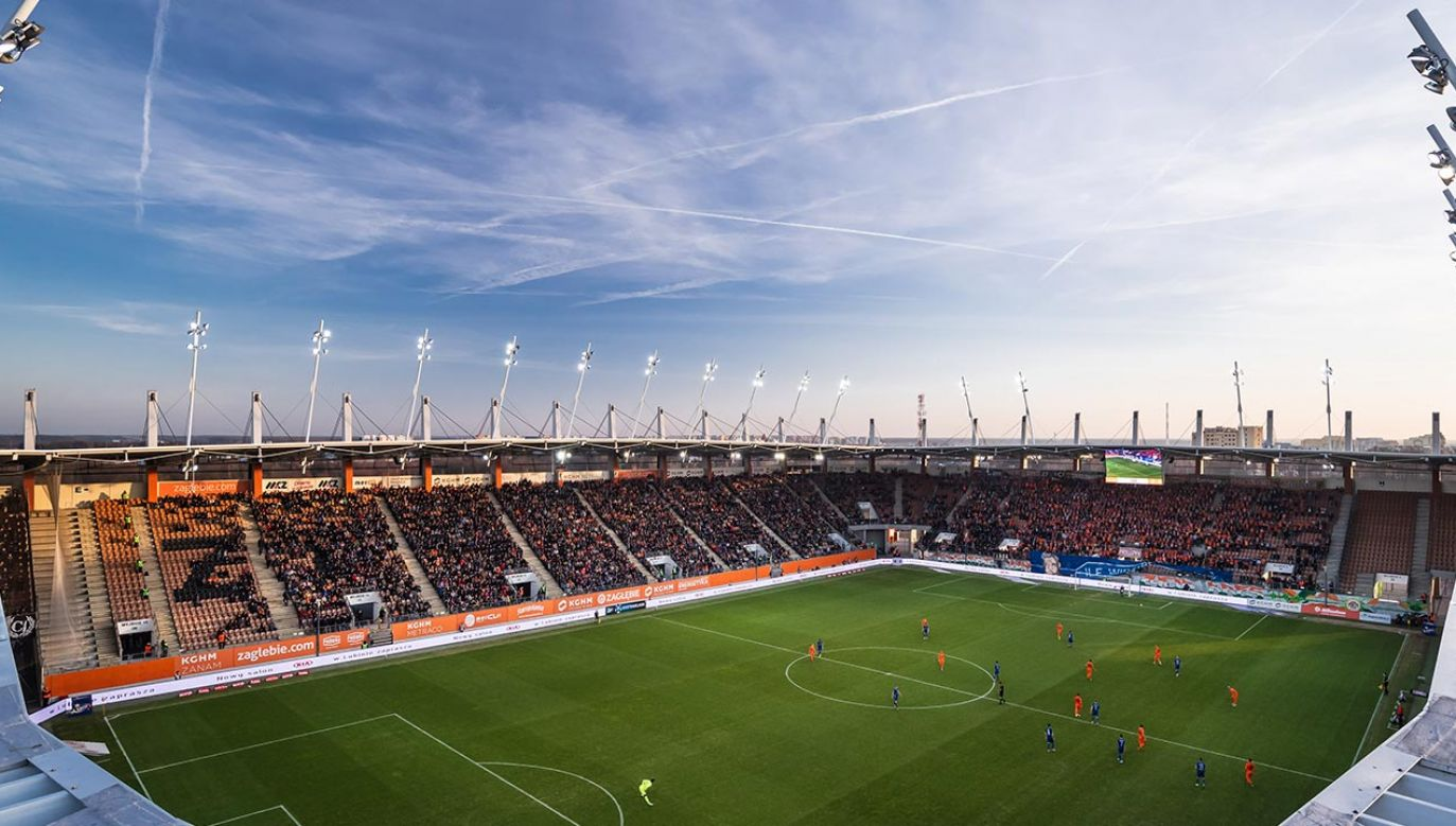 Kolejny etap odmrażania sportu (fot. Shutterstock/ Dziurek )