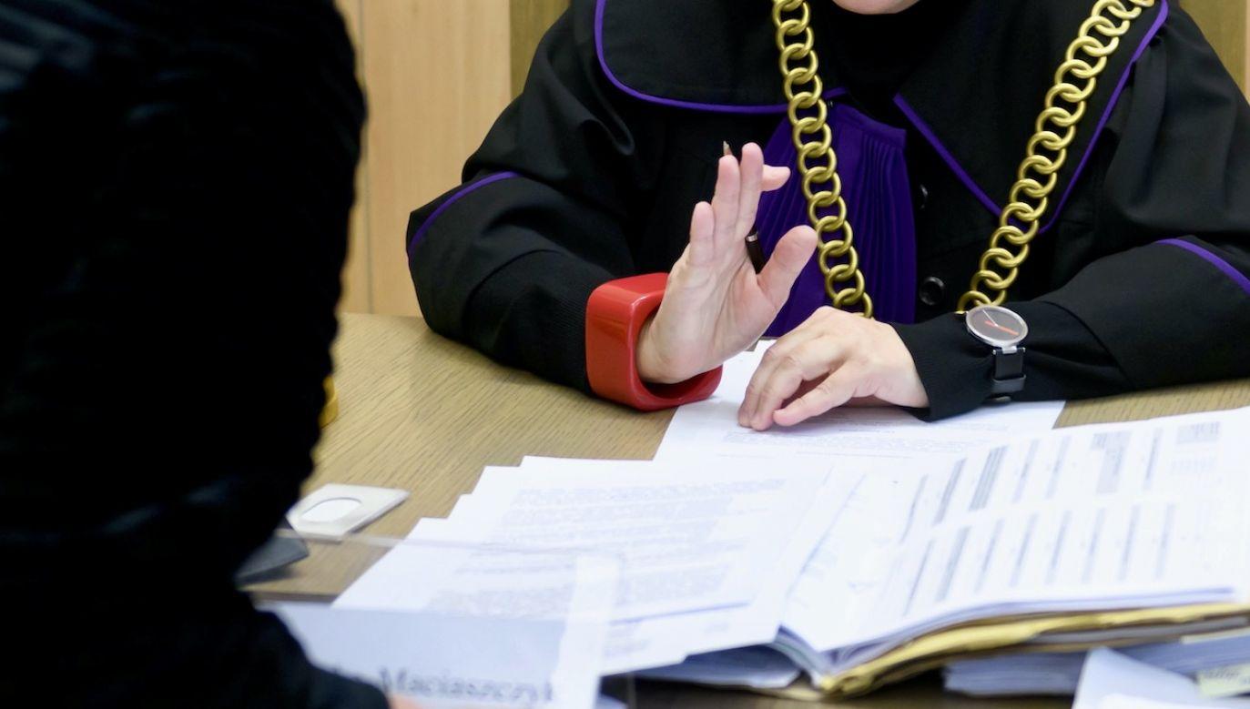 Sokzburaka pod lupą prokuratury (fot. arch.PAP/Jakub Kaczmarczyk, zdjęcie ilustracyjne)