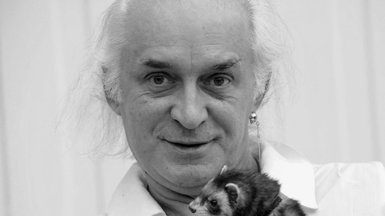 Grał w wielu filmach i serialach (fot. arch.PAP/Andrzej Rybczyński)