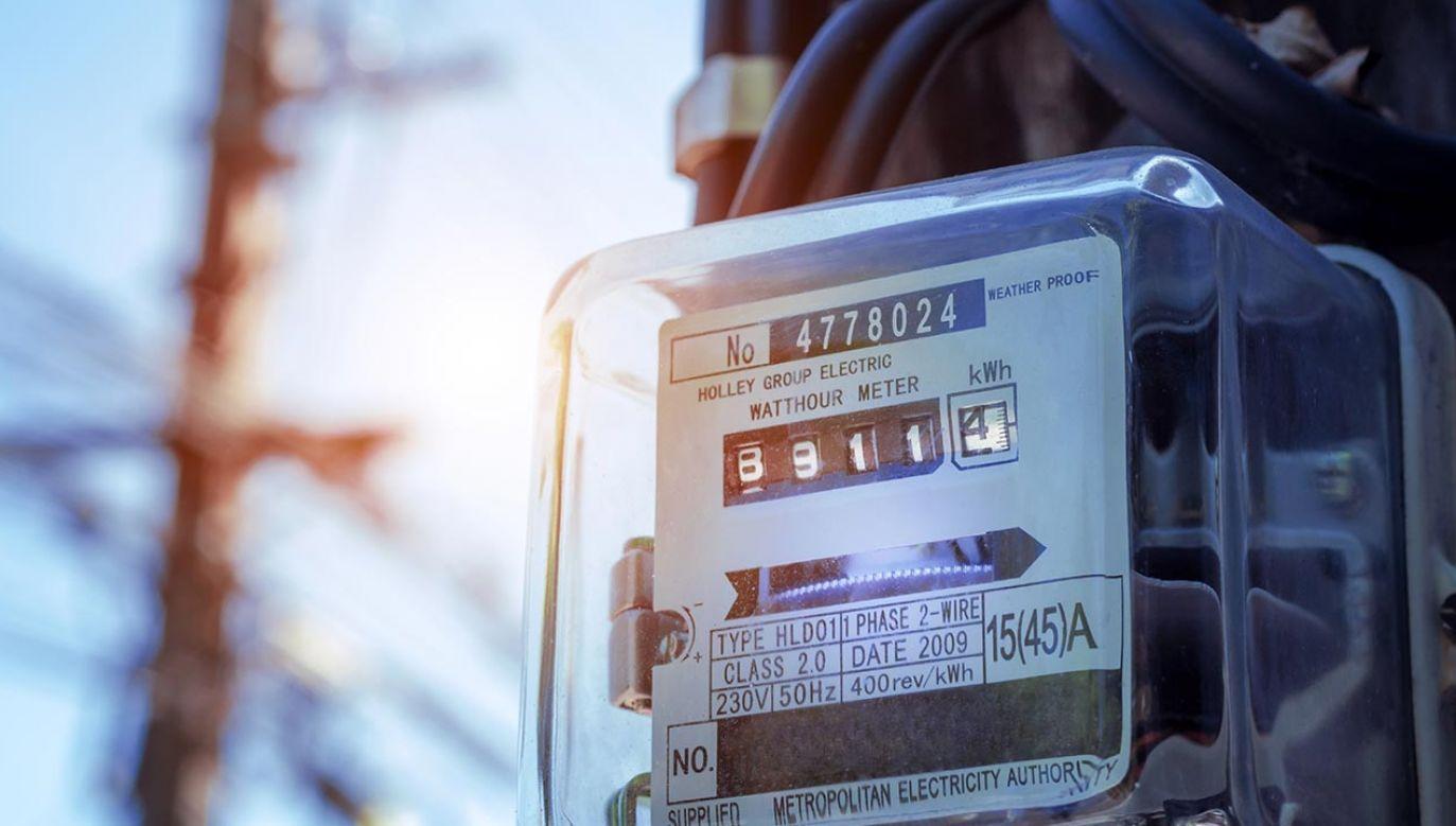 Prezes UOKiK nakazał spółce, aby zrekompensowała straty konsumentom (fot. Shutterstock/Sunshine Studio)