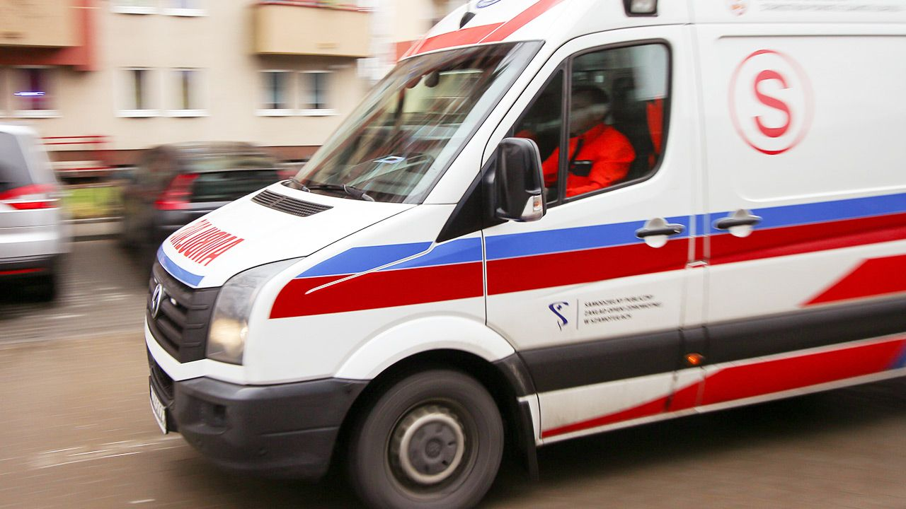 Велосипедист в больнице. В крови обнаружили алкоголя в два раза выше смертельной дозы