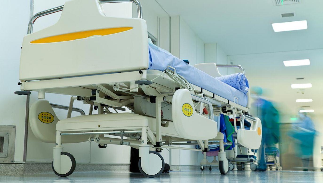 Ograniczenia mają nie dotyczyć leczenia nowotworów (fot. Shutterstock/VILevi)