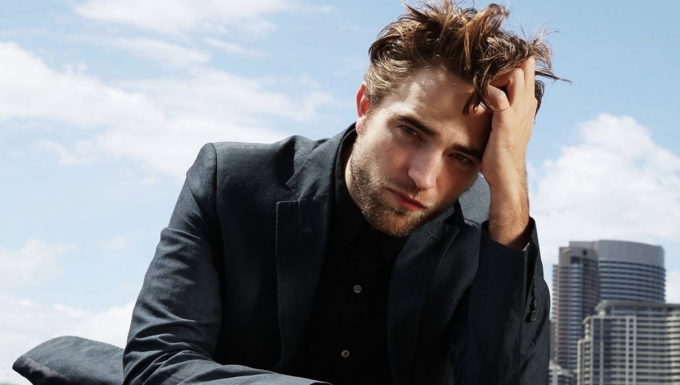 Robert Pattinson ma zagrać najmroczniejszego Batmana (fot. Don Arnold/WireImage)