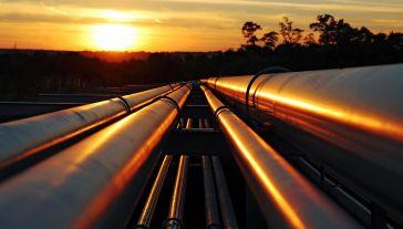Gazociąg będzie miał zdolność przesyłową rzędu 2,5 mld m sześc. rocznie w kierunku Litwy i 2 mld w kierunku Polski (fot. Shutterstock/ Kodda)