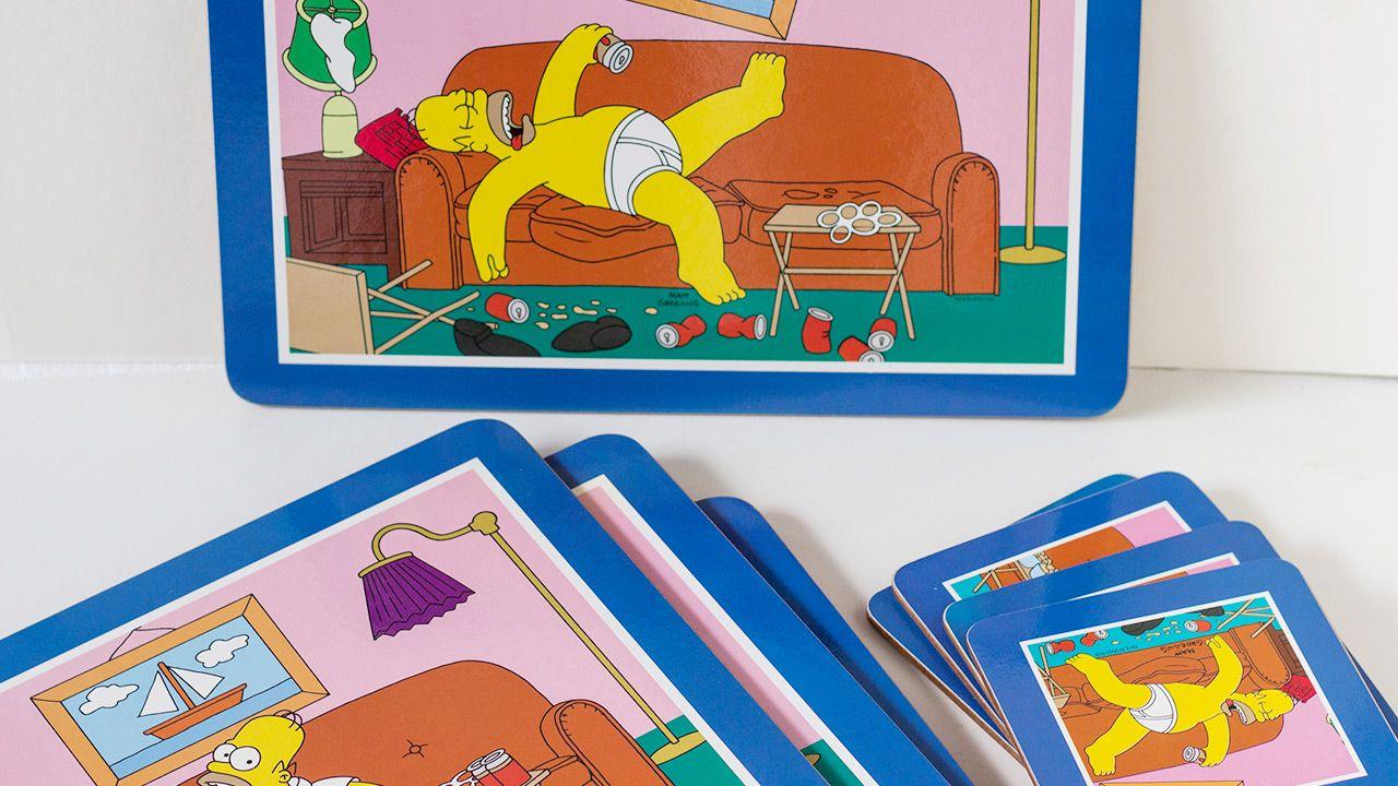 Na 2023 rok zaplanowano premierę 757. odcinka Simpsonów (fot. Shutterstock/Haelen Haagen)
