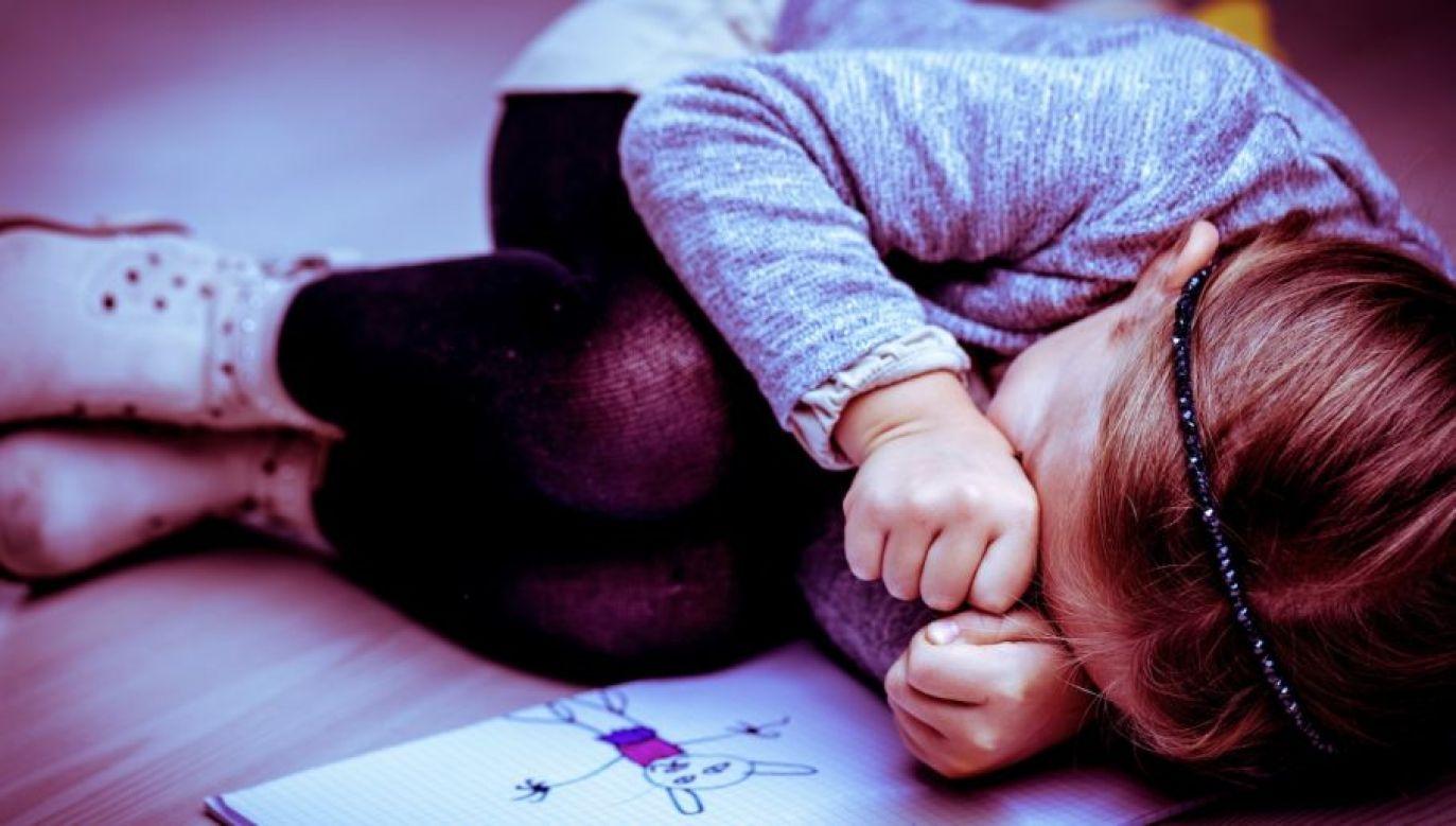Pedofil został skazany na najniższą, możliwą karę (fot. Shutterstock/Giulio_Fornasar)