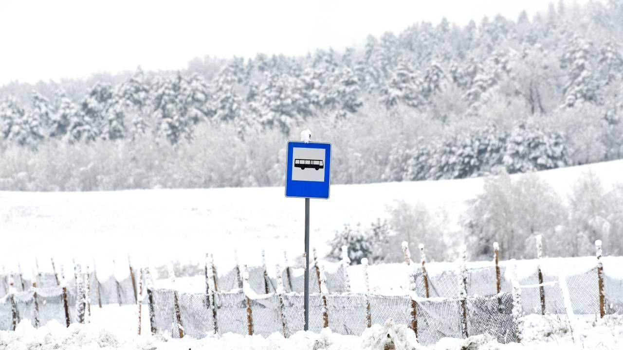 IMGW wydało alerty dla prawie całego kraju (fot. PAP/Darek Delmanowicz)