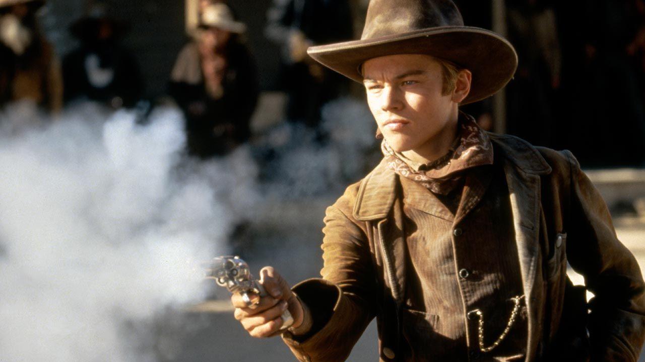 Leonardo DiCaprio (fot. TriStar Pictures/Sunset Boulevard/Corbis via Getty Images)