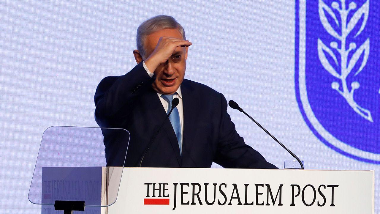 """Ambasador Izraela w Polsce Anna Azari zdementowała podane przez dziennik """"Jerusalem Post"""" informacje nt. wypowiedzi w Warszawie premiera Izraela Benjamina Netanjahu (fot. REUTERS/Ronen Zvulun)"""
