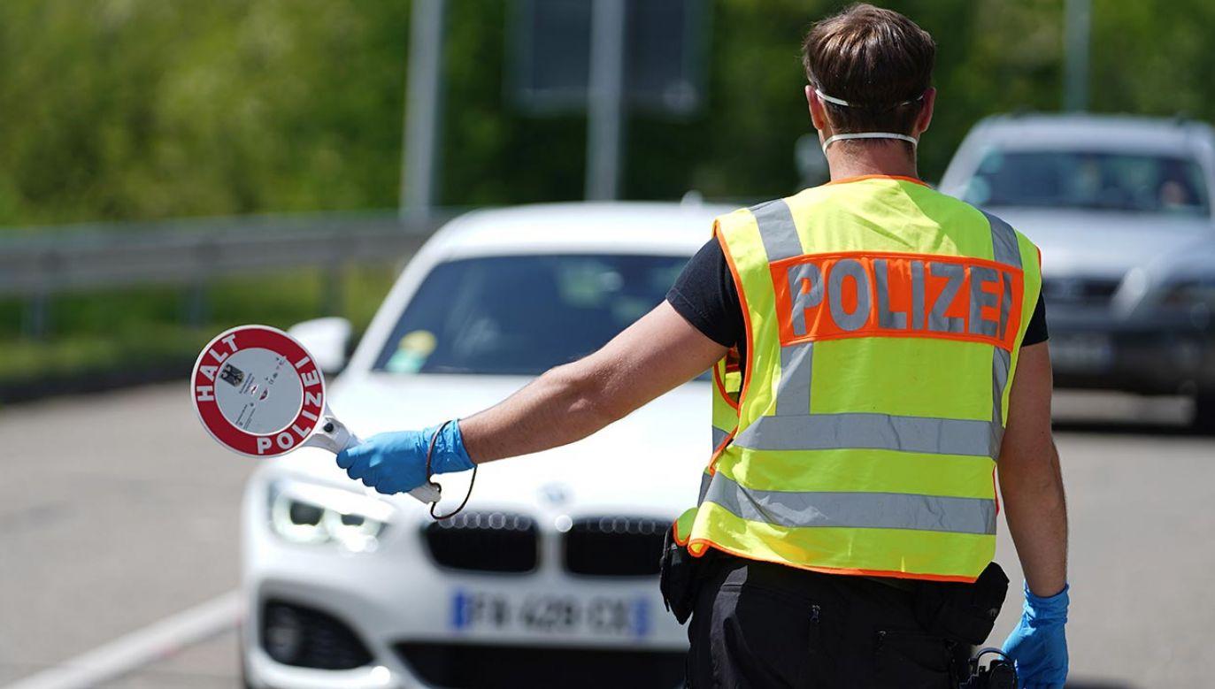 Sytuacja epidemiczna w Niemczech się pogarsza (fot. Thomas Niedermueller/Getty Images)