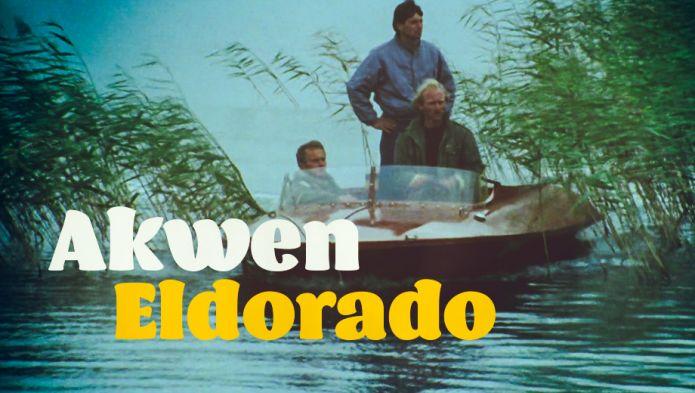 Akwen Eldorado