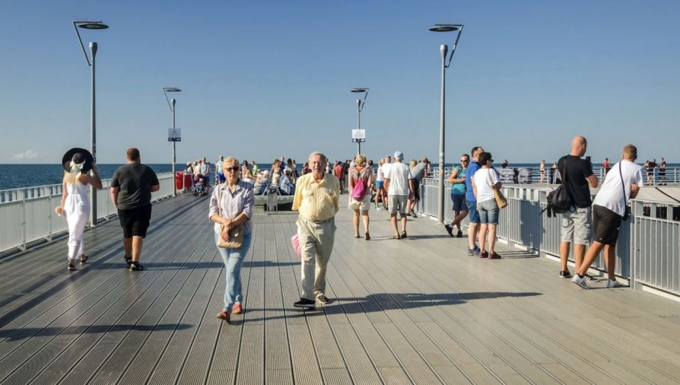 Wraca prawdziwe lato (fot. Shutterstock/Wojciech Wrzesien)