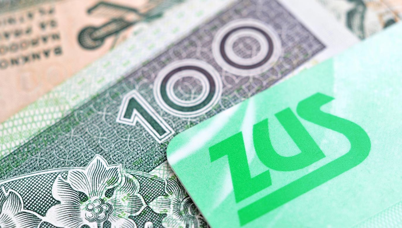 Po zmianach to firmy będą reklamować wyliczenia ZUS (fot. Shutterstock/Tomasz Warszewski)