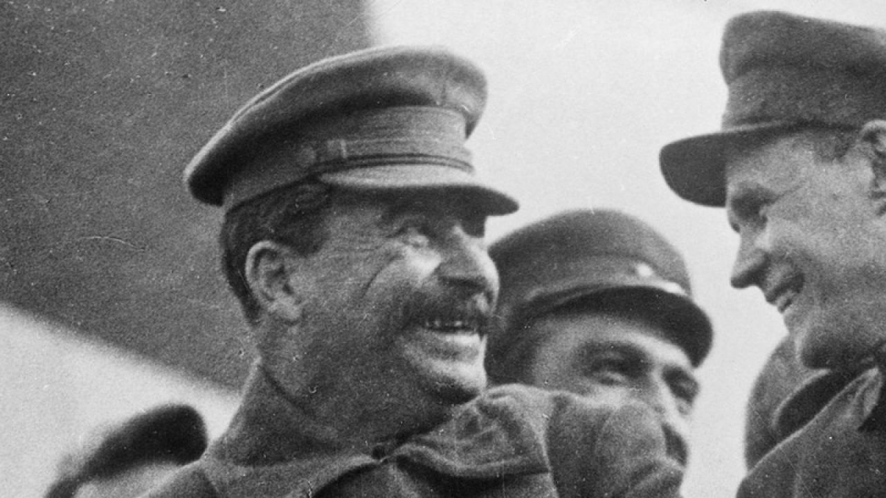 Na rozkaz Stalina mordowano Polaków, którzy przebywali na terenie ZSRR (fot. Hulton Archive/Getty Images)