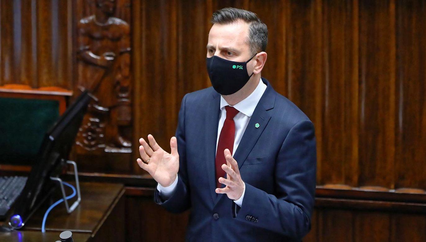 Opozycja podzielona, nie zjednoczona (fot. PAP/Rafał Guz)
