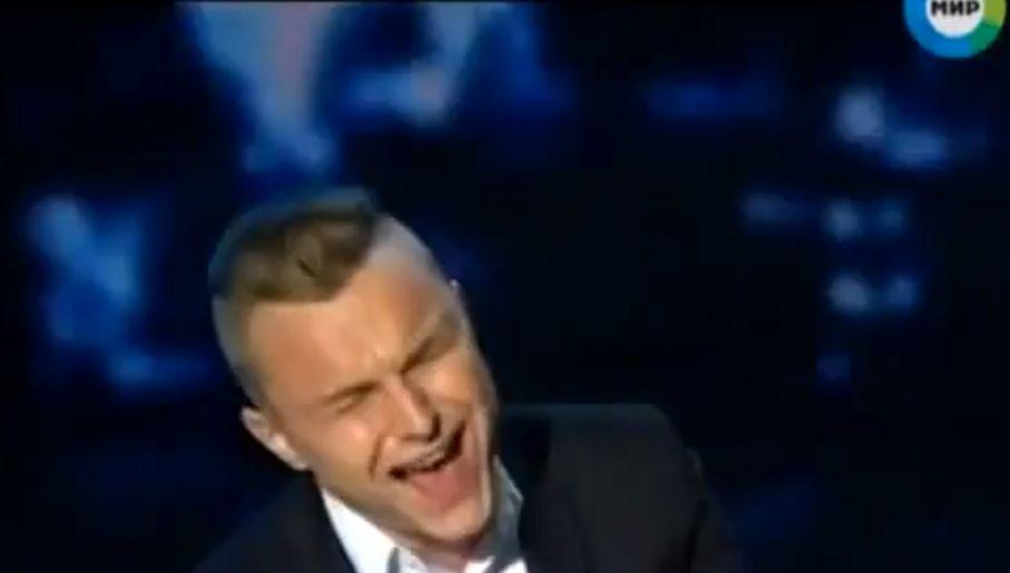 Piosenką O Zośce Słowackiego Podbił Witebsk Tvpinfo