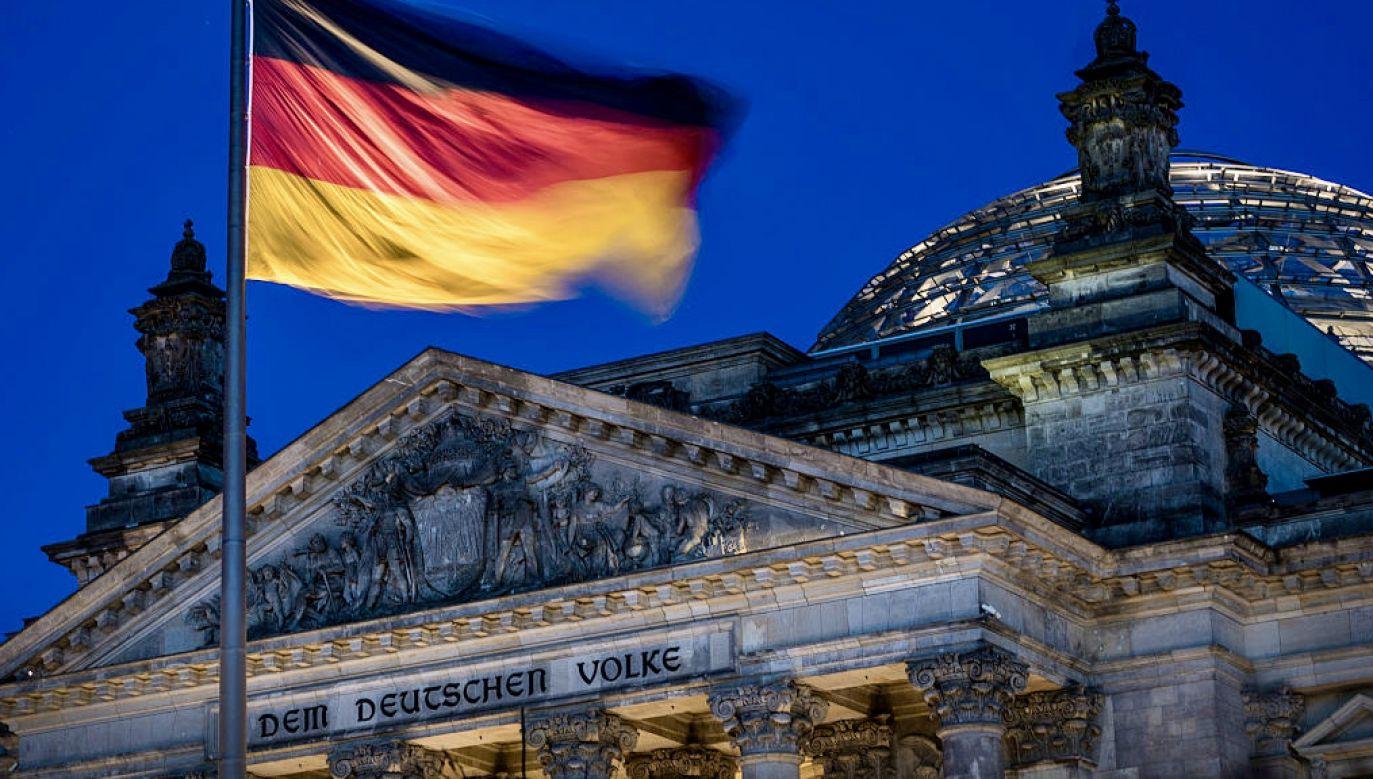 Niemcy ignorują TSUE (fot. Florian Gaertner/Photothek via Getty Images)