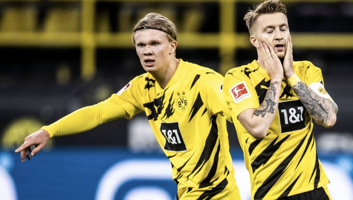 Za złamanie zasad grozi mu nawet więzienie (fot. Lars Baron/Bundesliga/Bundesliga Collection via Getty Images)