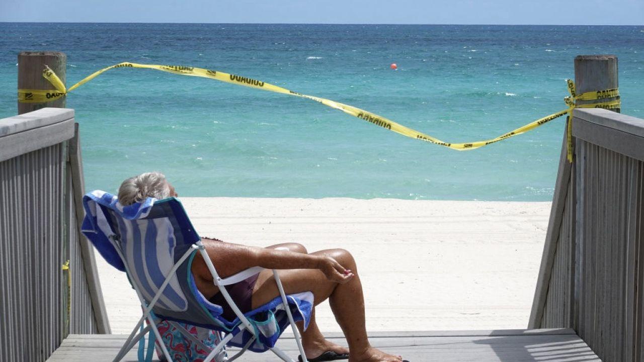 Jak wynika z danych UFG, na zwrot należności czeka wiele osób (fot. Joe Raedle/Getty Images)