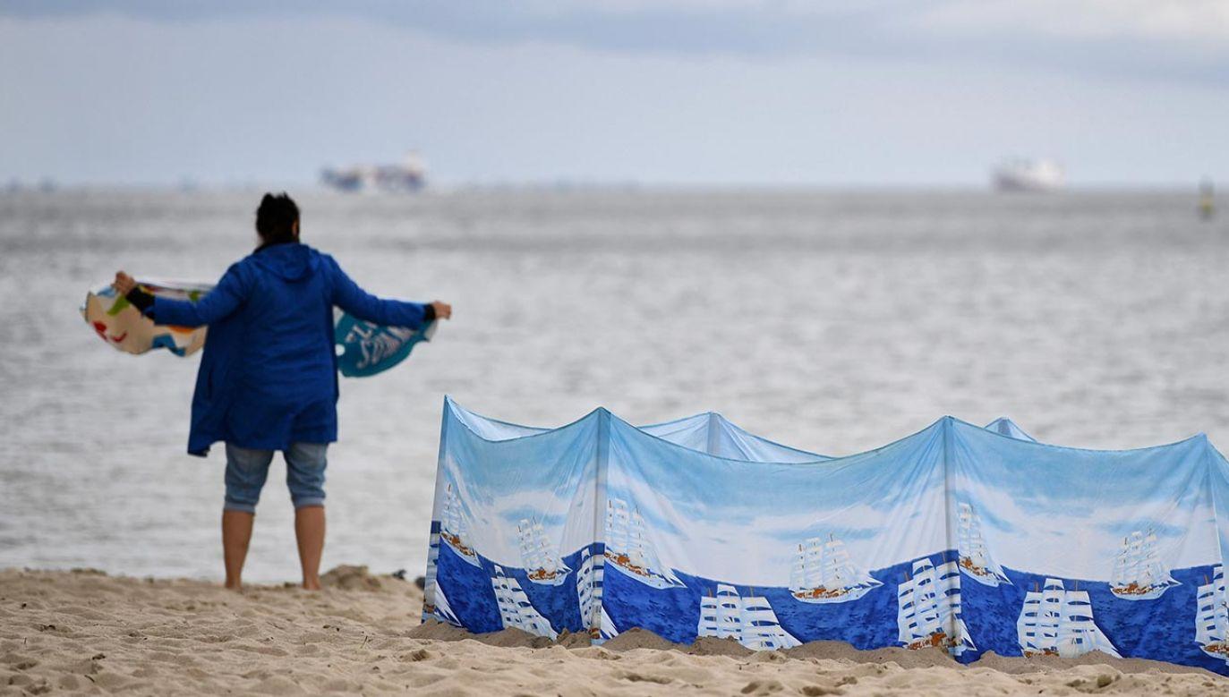 Od czwartku w kraju znacznie się ochłodzi (fot. PAP/Adam Warżawa)