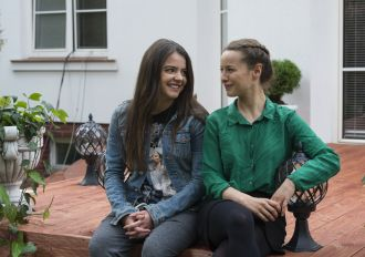 "TVP production  ""Girls from Ukraine"" to be screened on Ukrainian television"