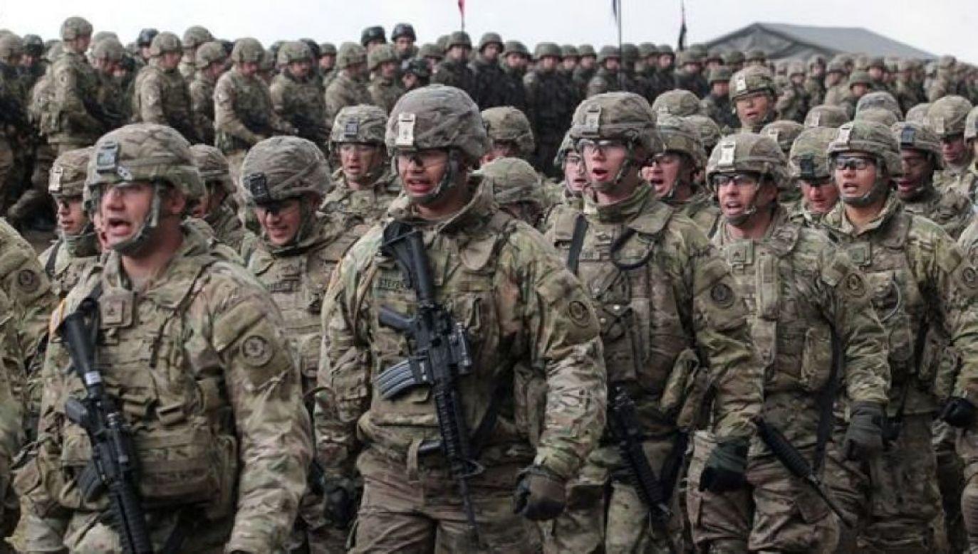 Rosyjskie gry w Afganistanie (fot. arch. PAP/Tomasz Waszczuk)