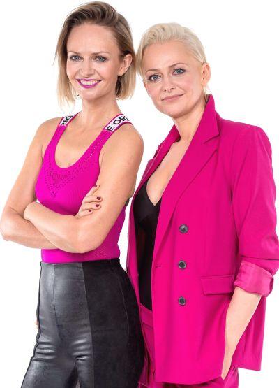 Kasia i Ania