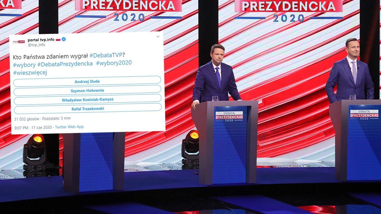 Mechanizm oszustwa ujawniła kilka dni temu opozycyjna analityczka zajmująca się polityką w sieci (fot. Paweł Supernak)