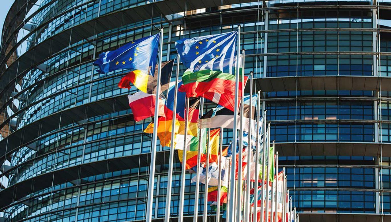 Posiedzenie ma dotyczyć Europejskiego Zielonego Ładu (fot. Shutterstock/Hadrian)