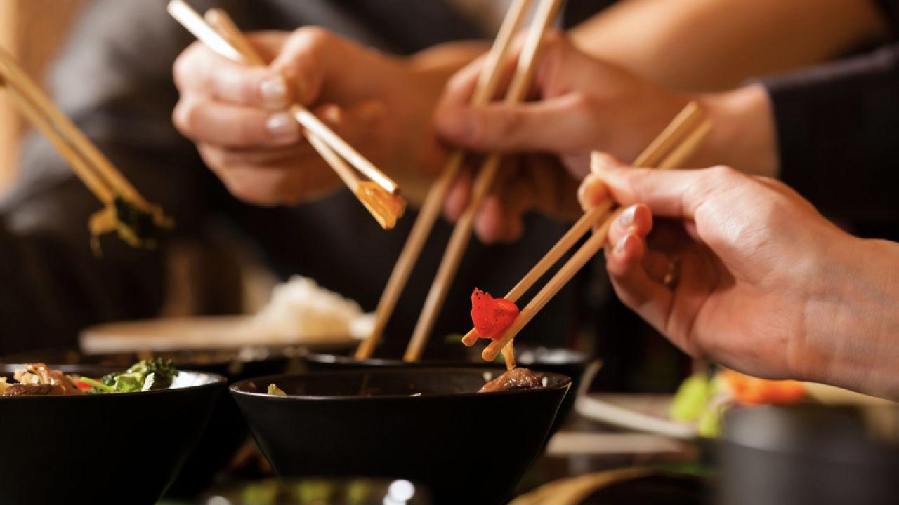 Stosowanie tlenku etylenu w żywności jest w UE niedozwolone (fot. Shutterstock/Kzenon)