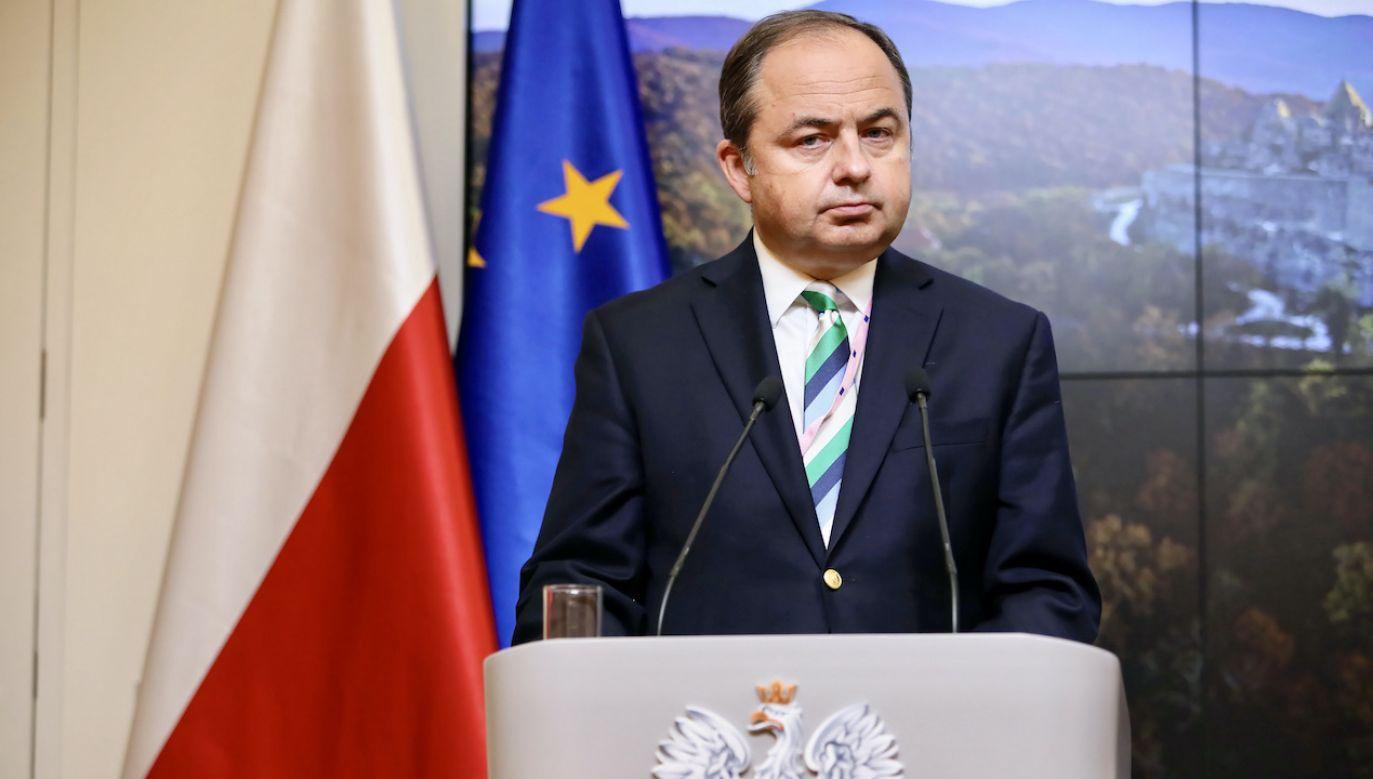 Rząd z uwagą wsłucha się we wszystkie uwagi obywateli (fot. arch.PAP/Leszek Szymański)