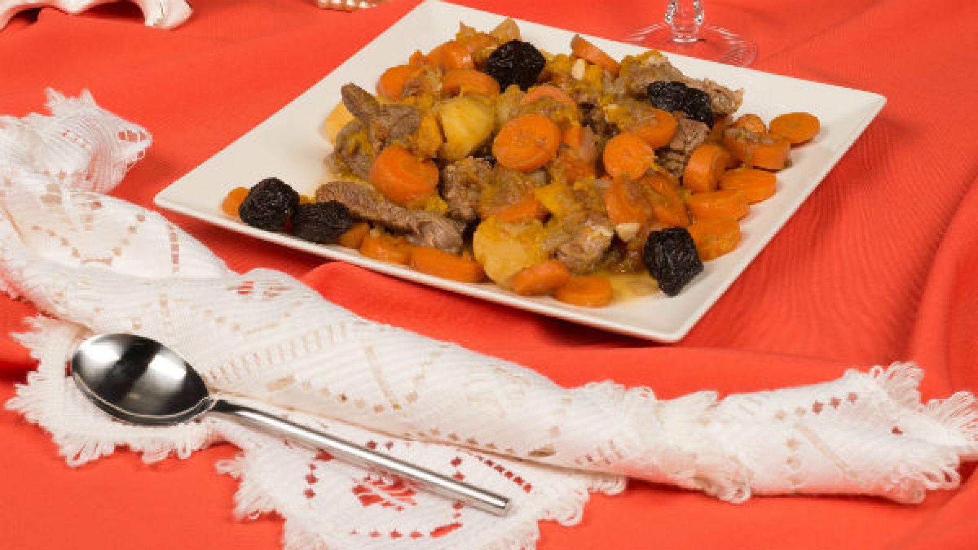 Kuchnia żydowska Czyli Dawna Kuchnia Polska