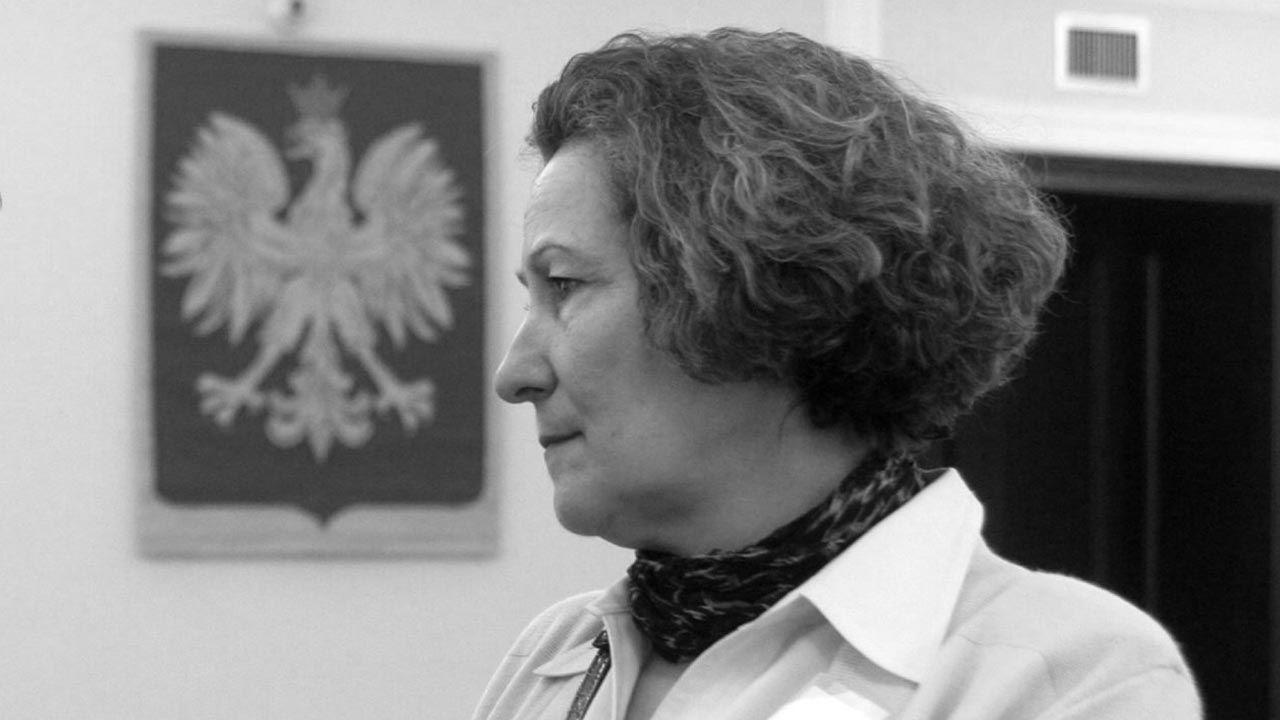 Emilia Chmielowa odeszła po długiej chorobie (fot. PAP/Tomasz Gzell)
