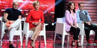 Wielki Test o Polskich Komediach – runda finałowa
