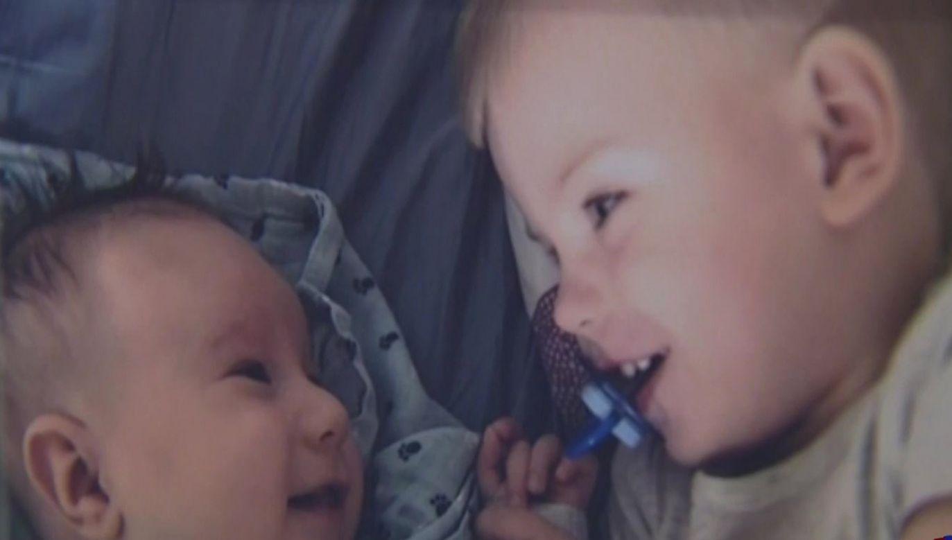 Dzieci z diagnozą zaniku mięśni dzień po dniu tracą władzę nad swoim ciałem (fot. TVP)