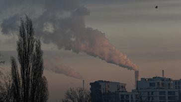 Elektrociepłownia Siekierki jest największym tego typu zakładem w Polsce (fot. PAP/Jacek Turczyk)