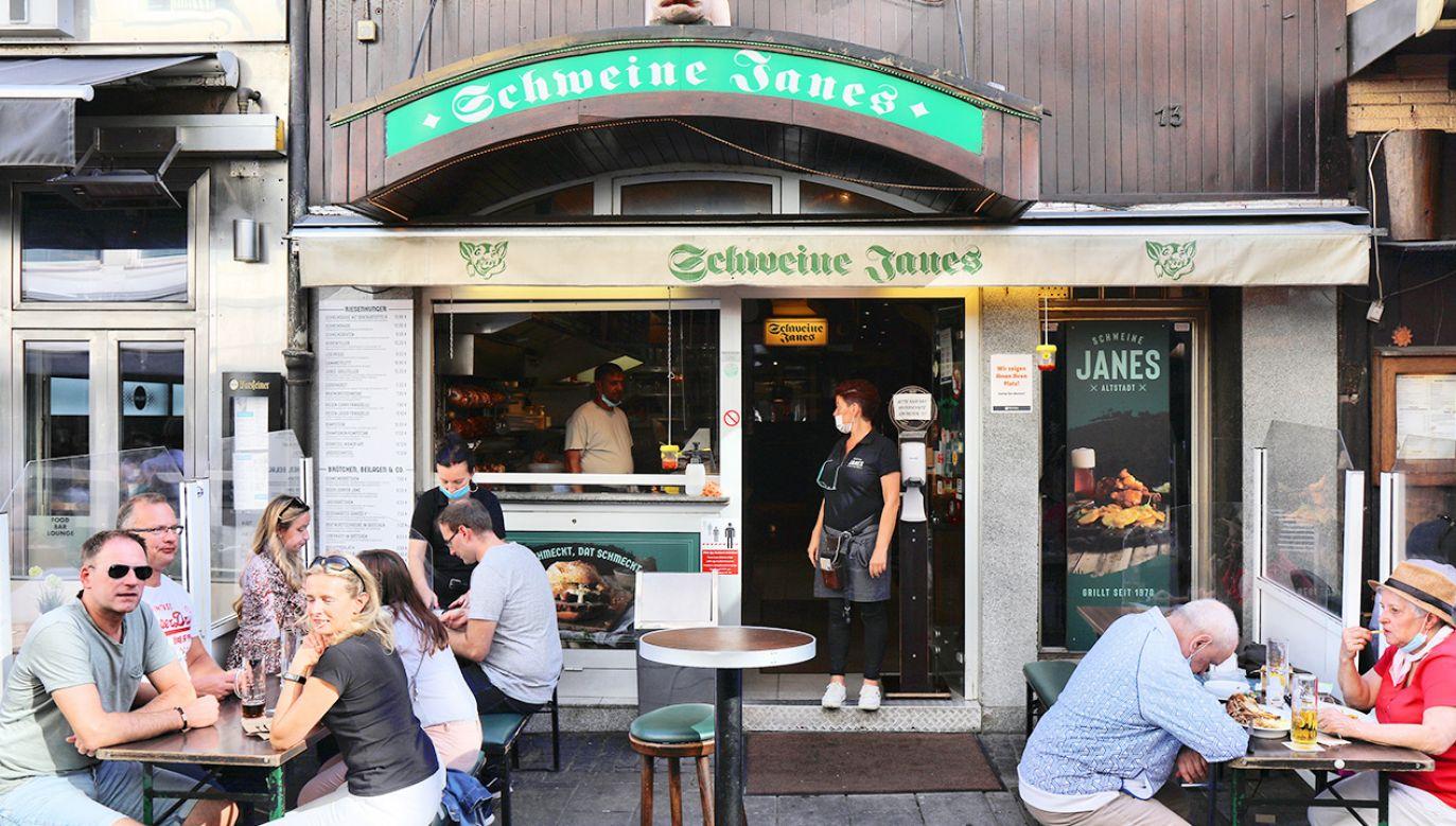 Kluczowe w branży gastronomicznej jest teraz docenienie jej pracowników (fot. Shutterstock)