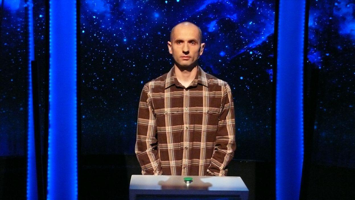 11 odcinek 125 edycji wygrał Pan Jarosław Kubik