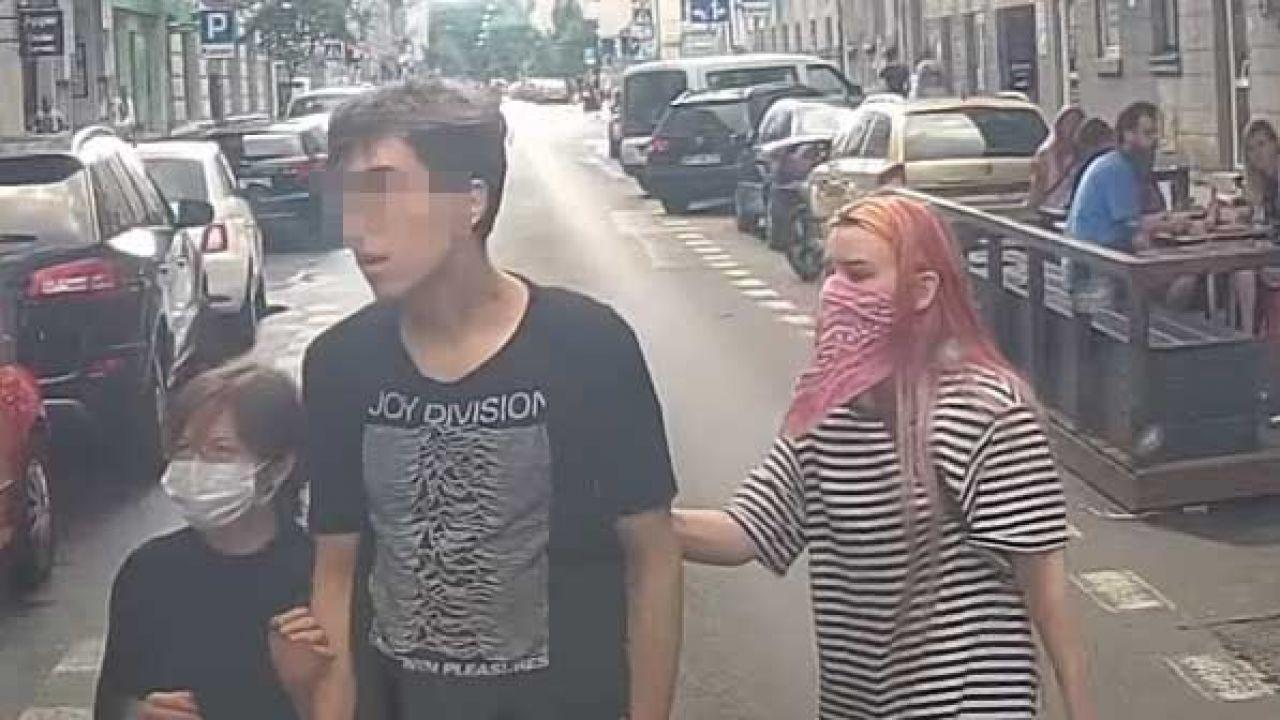 Michał Sz. został aresztowany na dwa miesiące (fot. YT/ Fundacja Pro TV)