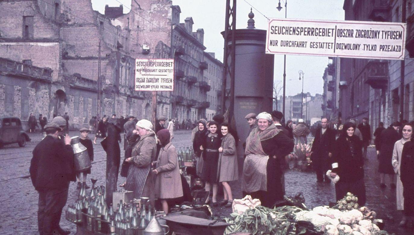 Na portalu welt.de czytamy, że zgodnie z prawem międzynarodowym nie ma podstaw do roszczeń w stosunku do Niemiec (fot. Hugo Jaeger/Timepix/The LIFE Picture Collection via Getty Images)