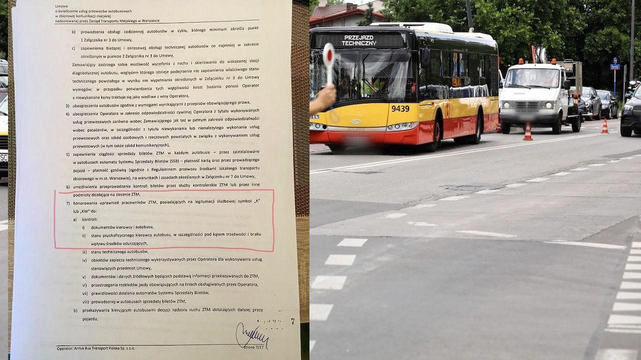 Zapisy dotyczą także wpływu środków odurzających (fot. PAP/Rafał Guz/tt/@lisieckipawel)
