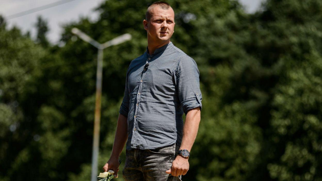 Jeden Seweryn i trzy dziewczyny, które chcą go poznać  – rolnik nie będzie miał łatwo! (fot. TVP)