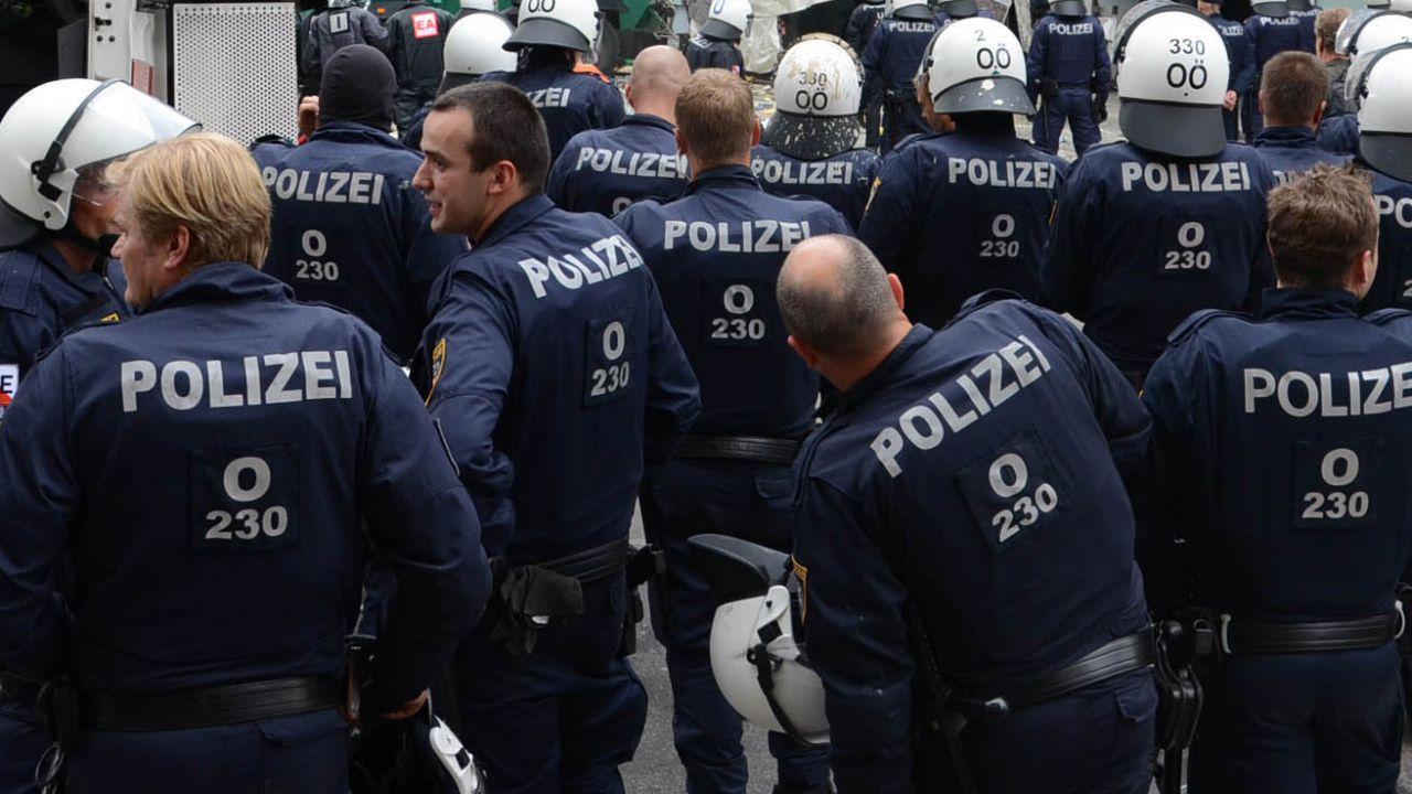 Zatrzymano 14 osób (fot. Getty Images/Anadolu Agency/Contributor)