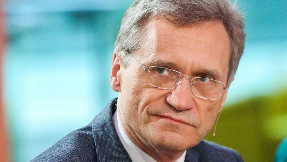 Rektor WUM mówi, że wizytował miejsce szczepień wielokrotnie (fot. Forum/forumgwiazd.com.pl)