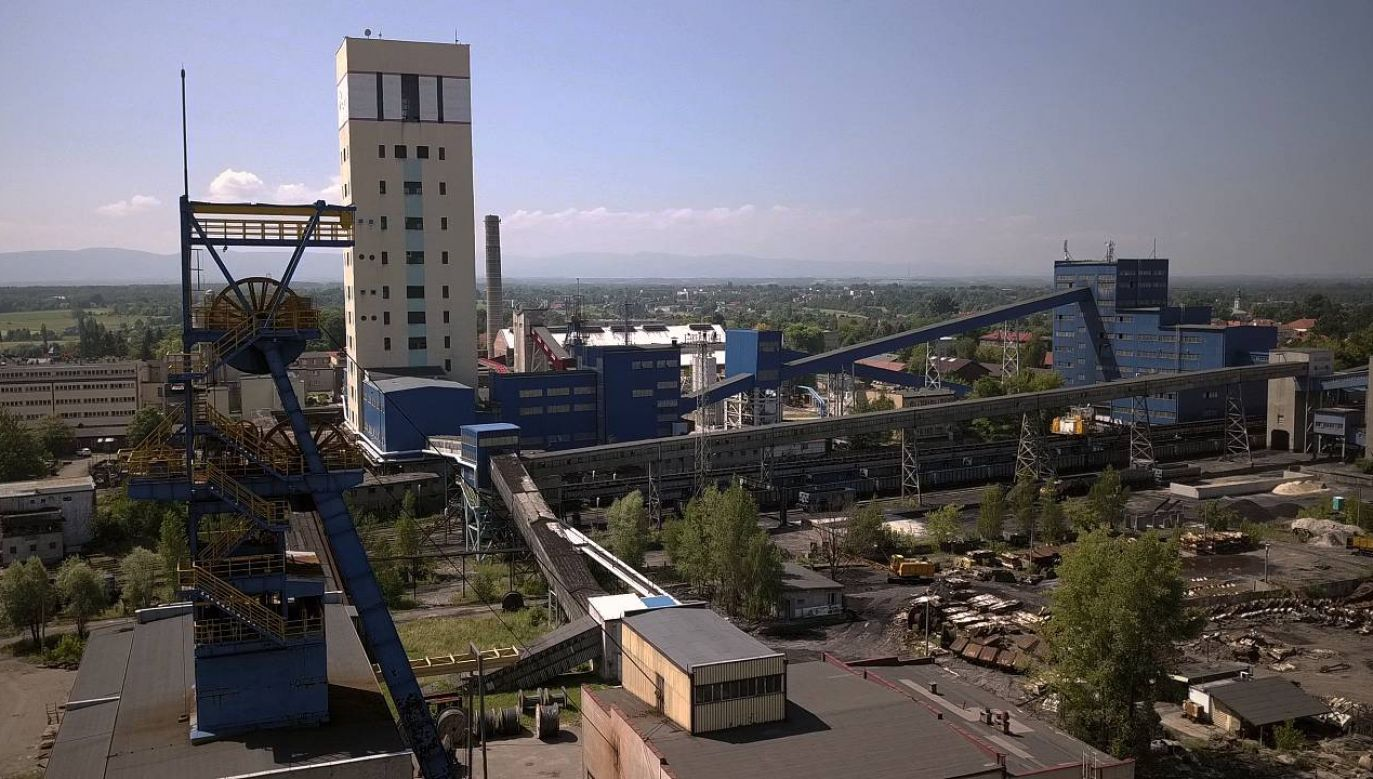 Umowa przewiduje, że kopalnia Brzeszcze ma działać do 2040 roku (fot. Grupa Tauron/mat.pras.)