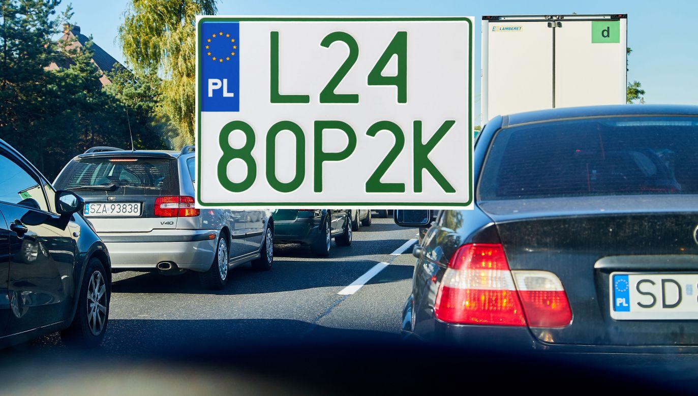 Nowelizacja ustawy Prawo o ruchu drogowym wejdzie w życie 11 lipca (fot. Shutterstock/KELENY, tt/@MI_GOV_PL)