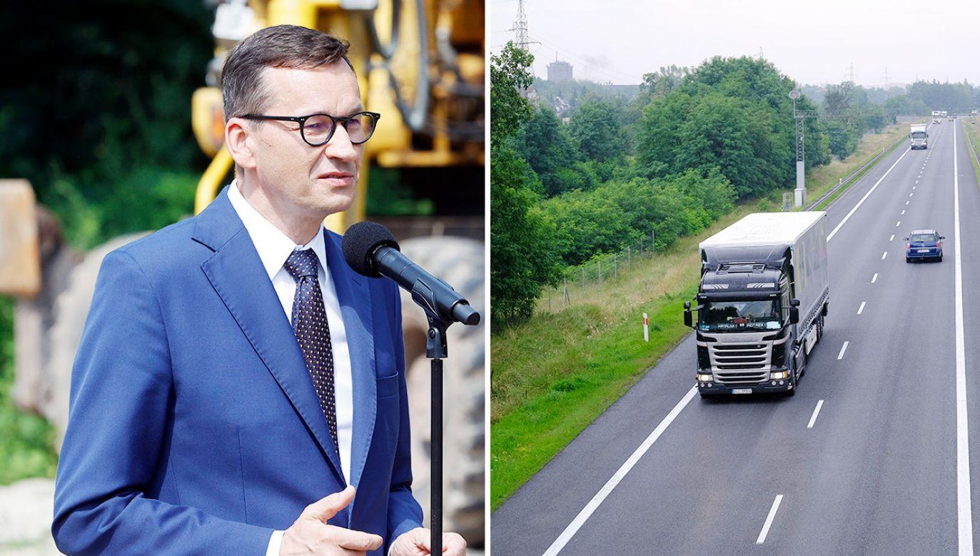 Łączna wartość wsparcia wynosi 239,5 mln zł (fot. PAP/Paweł Skraba, Waldemar Deska)