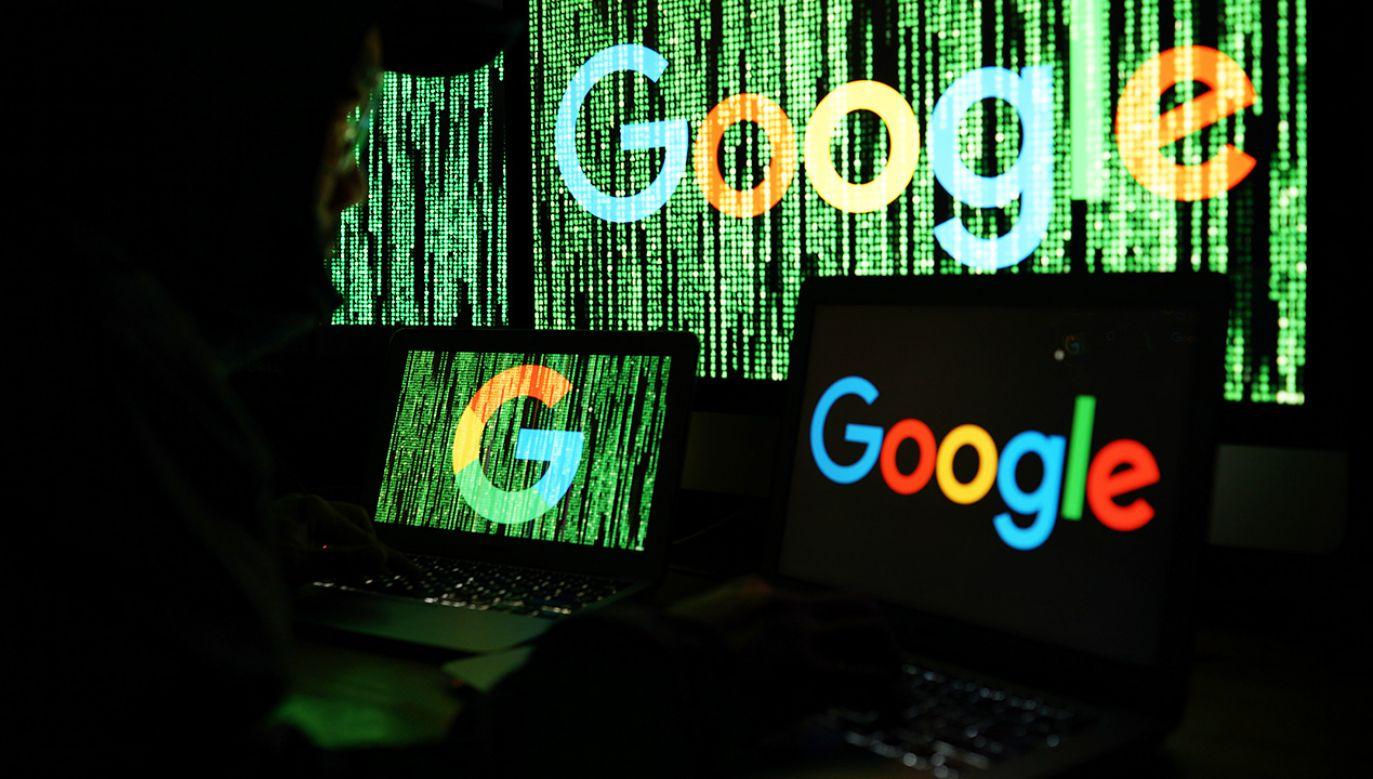 – Motywacja działań Google jest jasna: programowanie ludzi – twierdzi Zachary Vorhies (fot. Shutterstock/TY Lim)