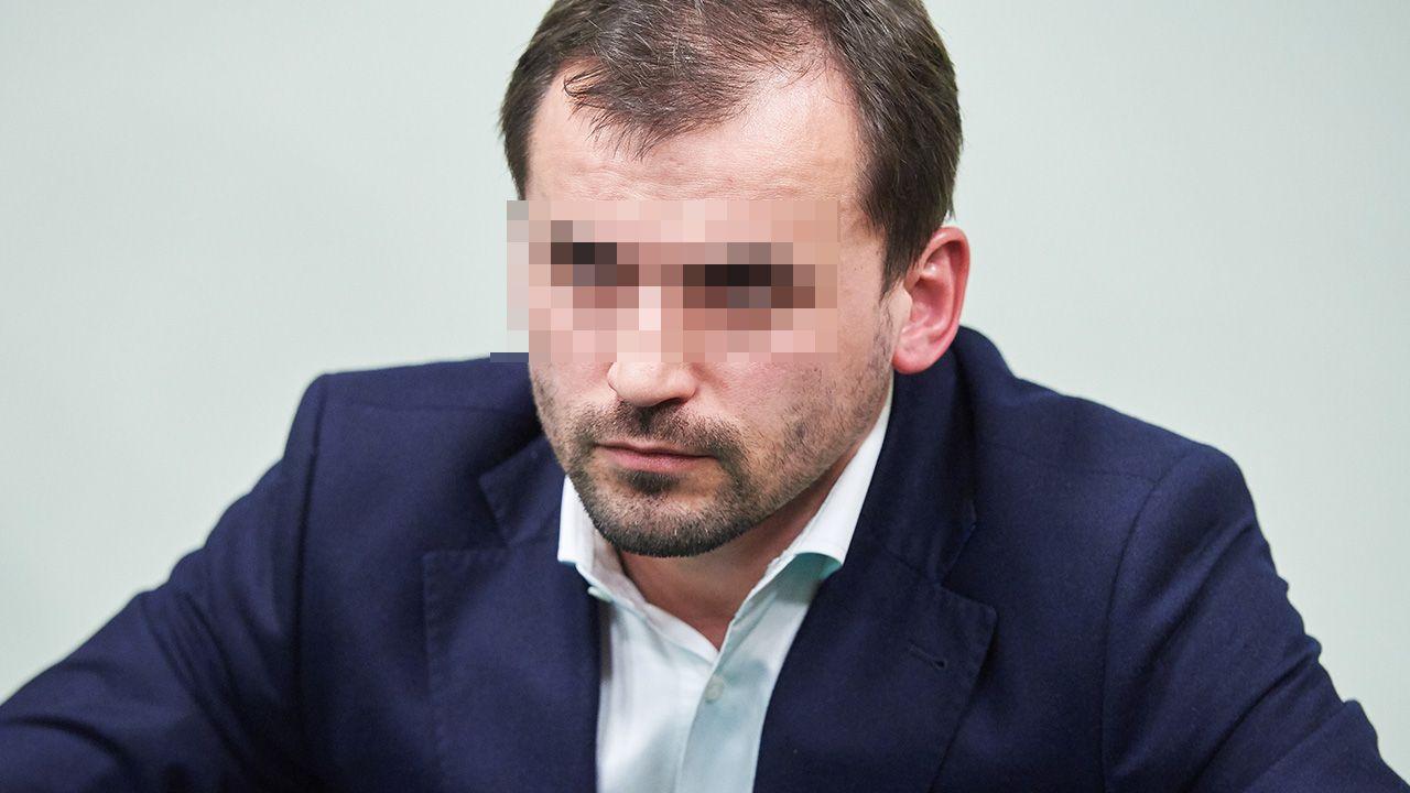 Wśród zatrzymanych jest adwokat Marcin D. (fot. arch. PAP/Adam Warżawa)