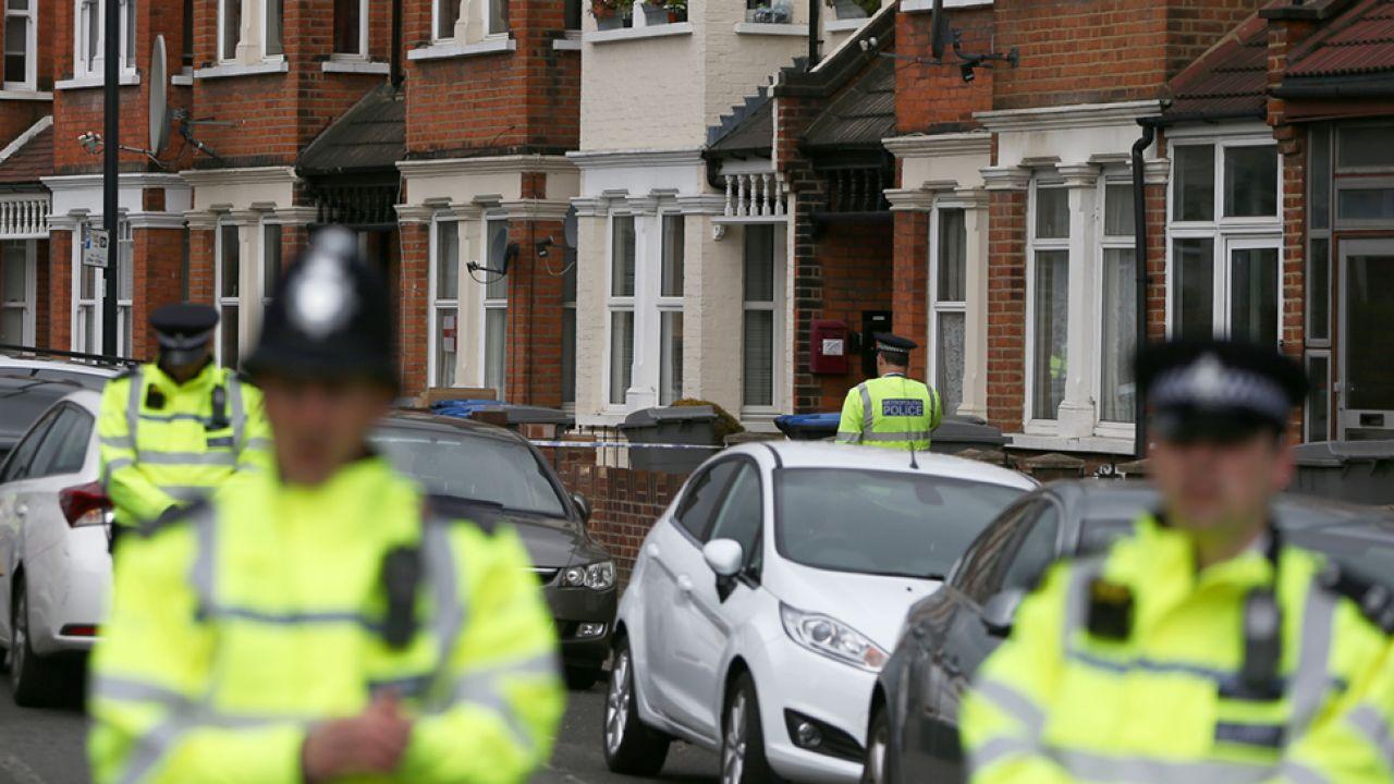 MI5 prowadzi 500 śledztw ws. ok. 3 tys. osób zaangażowanych w działania ekstremistyczne (fot. RETUERS/Neil Hall)